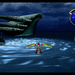 Panzer Dragoon Saga Georgius Screenshot