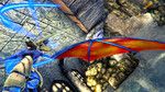 Panzer Dragoon: Remake Episode 1 Screenshot