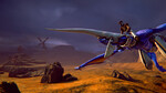 Panzer Dragoon: Remake Episode 3 Screenshot