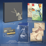 Exclusive Panzer Dragoon: Remake Set