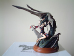 Panzer Dragoon Orta Nonscale Coldcast Statue Photo (1 of 3)