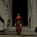 Panzer Dragoon Saga Ruins Bottom Floor Screenshot