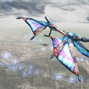 Panzer Dragoon Orta Prerelease Screenshot 50