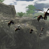 Panzer Dragoon Orta Prerelease Screenshot 51