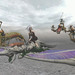 Panzer Dragoon Orta Prerelease Screenshot 55