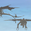 Panzer Dragoon Orta Prerelease Screenshot 66