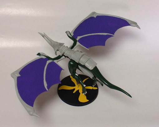 Base Wing Miniature (3 of 4)