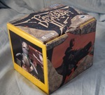 Panzer Dragoon II Zwei Mug Front of Box