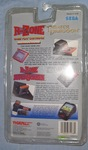 Panzer Dragoon (Tiger Electronics) R-Zone US Super Screen Version Back of Packaging