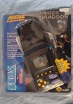 Panzer Dragoon (Tiger Electronics) Pocket Arcade US Version Front of Packaging