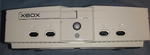 Panzer Dragoon Orta Xbox Console Front