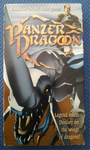 Panzer Dragoon Original Video Animation United States Version Front of Box