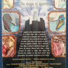 Panzer Dragoon Original Video Animation United States Version Back of Box