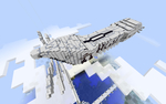 Shelcoof Minecraft Building (5 of 7)