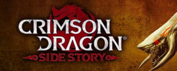 Crimson Dragon: Side Story