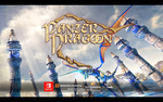 Panzer Dragoon: Remake Nintendo Switch Launch Trailer