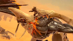 Panzer Dragoon: Remake PlayStation 4 Trailer