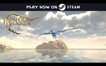 Panzer Dragoon: Remake Steam Launch Clip